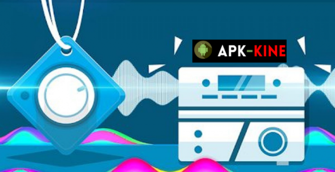 Avee Music Player Pro Apk