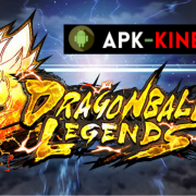 Dragon Ball Legends Mod Apk Download v2.13.0 For Android Free