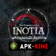 Inotia 4 MOD APK Download v1.3.1 (Unlimited Money/Skill Points)