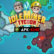 Idle Miner Tycoon Mod Apk Download v3.29.0 (Unlimited Money)